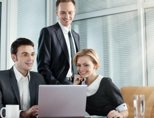 Простая трехшаговая модель создания успешного бизнеса с нуля без вложений.