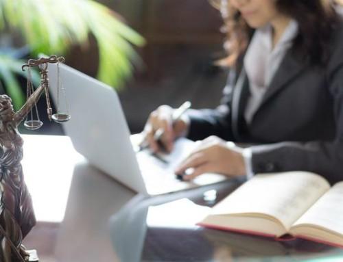Секреты успешного продвижения юридического сайта